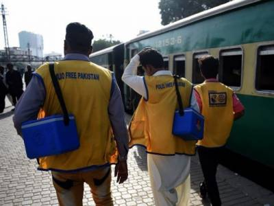 سیکورٹی خطرات کے باعث ملک بھر میں انسداد پولیو مہم معطل
