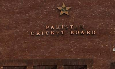 پاکستان انڈر 19 کرکٹ ٹیم کا دورہ سری لنکا منسوخ