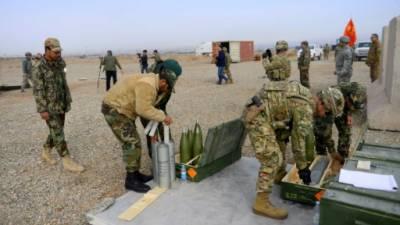 امریکا، چین اور روس کا افغانستان سے فوجوں کے ذمہ دارانہ انخلا پر اتفاق
