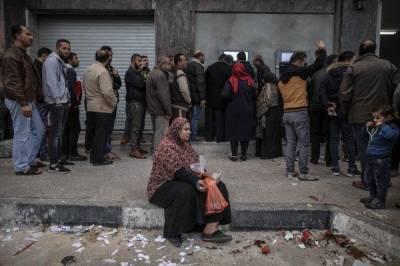 فلسطینی قوم کو غیر مسبوق مشکلات اور چیلنجز کا سامنا ہے۔اقوام متحدہ