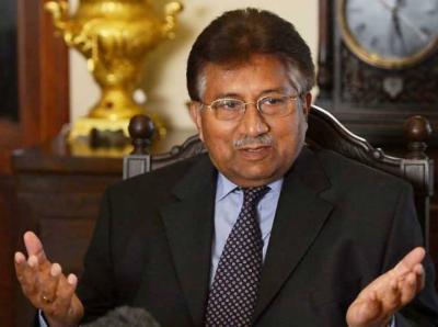 سابق صدرپرویز مشرف یکم مئی کو پاکستان آئیں گے: وکیل سلمان صفدر