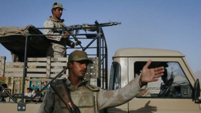 شمالی وزیرستان کی تحصیل 'شوا' میں دھماکے میں لیویز کے تین اہلکار شہید