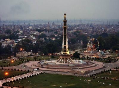 لاہور میں جرائم کم ہوگئے،عالمی درجہ بندی میں بہتری