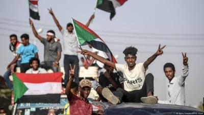 سوڈان:فوجی حکمرانوں اورحزب اختلاف کے اتحادنے مشترکہ عبوری کونسل کی باضابطہ تشکیل پراصولی اتفاق کیا