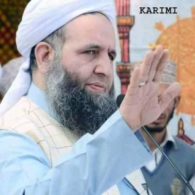 پاکستان کوآزاد فلاحی ریاست بنانا اس حکومت کی ترجیح ہے، نورالحق قادری