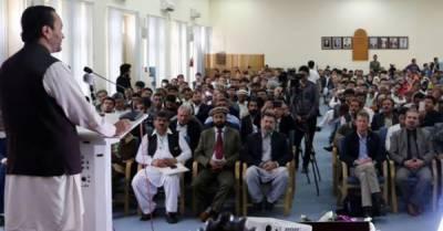 حکومت زرعی شعبے کی ترقی کو ترجیح دے رہی ہے، حافظ حفیظ الرحمن
