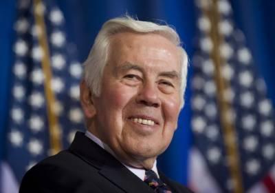 امریکہ کے سابق سینیٹر رچرڈ لوگر انتقال کرگئے