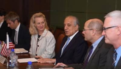 اسلام آباد: وزارت خارجہ میں وفود کی سطح پر پاک امریکا مذاکرات