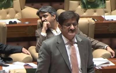 سندھ حکومت کا ایم ایل ون منصوبے کے لئے زمین دینے سے انکار