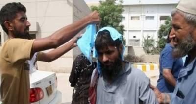 کراچی میں آج سے 3 مئی تک ہیٹ ویو الرٹ جاری