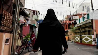سری لنکا میں موجود سعودی شہریوں کو سری لنکا چھوڑنے کی ہدایت