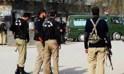 2009 سے اب تک 911پولیس افسران و اہلکار دہشتگردی کیخلاف مادر وطن پر قربان ہوئے. آئی جی بلوچستان