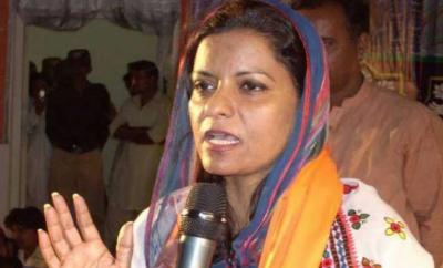 عمران خان نے لاکھوں مزدوروں سے روزگارچھینا،ڈاکٹرنفیسہ شاہ