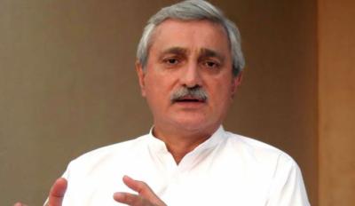 پنجاب میں تبدیلی نہیں آرہی، میں نے کبھی نہیں سنا کہ وزیر اعلی کو ہٹایا جارہا ہے، جہانگیر ترین