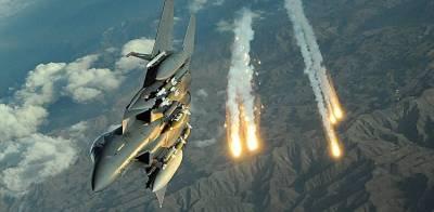 یمن میں عرب طیاروں کی دو الگ الگ کارروائیاں، 60 حوثی باغی ہلاک