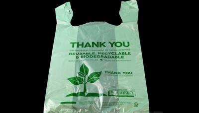 کوئٹہ میں پلاسٹک کے شاپنگ بیگز کی خرید و فروخت پر آج سے مکمل پابندی
