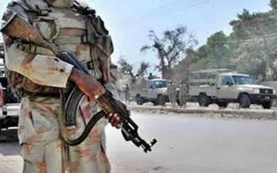 بلوچستان میں سیکیورٹی فورسز کی کارروائیاں، 5 دہشتگرد ہلاک