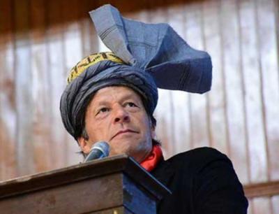 نئے پاکستان میں چوروں کو این آر او دے کر اس ملک سے غداری نہیں کروں گا: وزیراعظم عمران خان