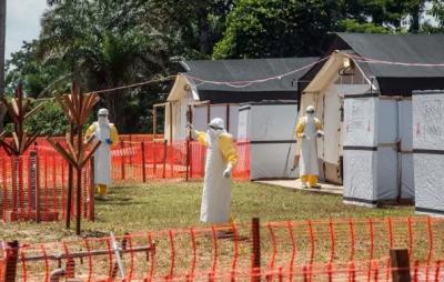 کانگو میں ایبولا وائرس سے متاثرہ افراد کی تعداد میں تیزی سے اضافہ، 72 ہلاک