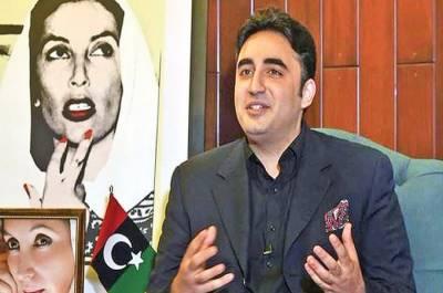 بلاول بھٹو کا سندھ کی طرح ملک بھر میں کم عمری کی شادی پر پابندی کا مطالبہ