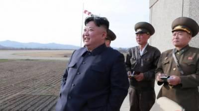 شمالی کوریا کا شارٹ رینج ایٹمی صلاحیت کے میزائل کا تجربہ