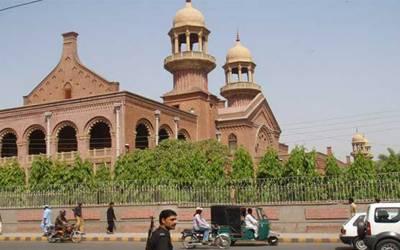 پٹرول کی قیمتوں میں ممکنہ اضافہ لاہور ہائیکورٹ میں چیلنج