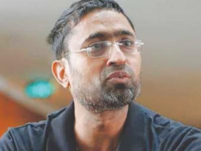 شہباز سینئر مستعفی، آصف باجوہ پی ایچ ایف کے نئے سیکریٹری نامزد