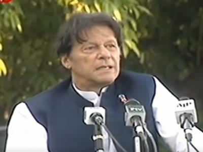 دنیا کی تاریخ امیر کو نہیں قوم کی خدمت کرنے والوں کو یادرکھتی ہے, ماضی سیکھنے کیلئے ہوتا ہے:و زیر اعظم عمران خان