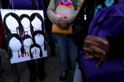 قبرصی: 7 خواتین کے قتل اور آبرو ریزی کے الزام میں فوجی افسر عدالت میں پیش