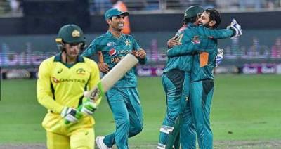 کرکٹ آسٹریلیا کا پاکستان کیخلاف سیریز کے شیڈول کا اعلان