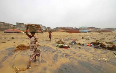 بھارت میں ہیٹ اسٹروک سے 15افراد ہلاک