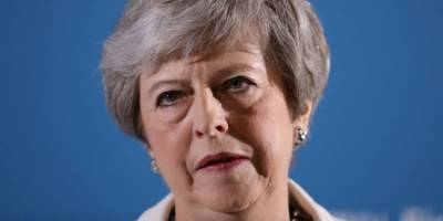 برطانیہ کا یورپی پارلیمانی انتخابات میں حصہ لینے کا اعلان