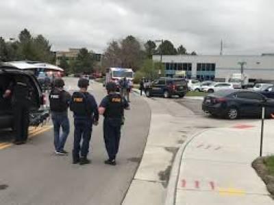 امریکہ:سکول میں فائرنگ سے 7 طلبہ زخمی