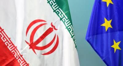 یورپ جوہری سمجھوتے کی خلاف ورزی کی صورت میں ایران پردوبارہ پابندیاں عاید کرنے کو تیار