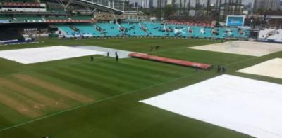 پاکستان اور انگلینڈ کا پہلا ون ڈے میچ بارش کے باعث منسوخ