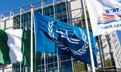 ملائیشیاکی مان لی گئی، عالمی فوجداری عدالت کا رکن نہیں بنے گا۔اقوام متحدہ