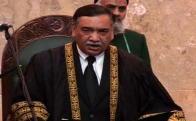 کیا سموسے کی قیمت بھی عدالت نے طے کرنی ہے؟: چیف جسٹس پاکستان
