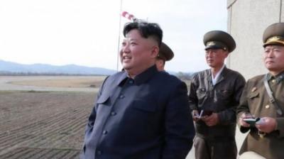 شمالی کوریا کا 5 روز کے دوران دوسری مرتبہ میزائل تجربہ