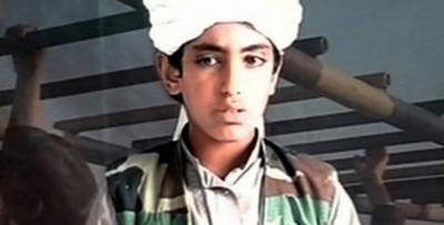 اسامہ بن لادن کا بیٹا ایف بی آئی کی دہشت گردوں کی فہرست میں شامل
