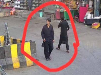 داتا دربار دھماکا: دو مبینہ سہولت کاروں کی تصاویر حاصل کر لی گئیں