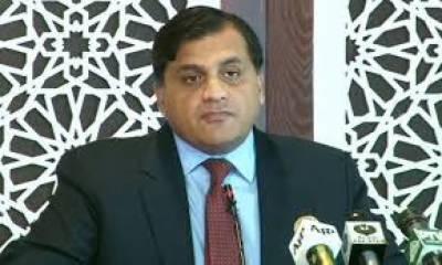 پاکستان اور چین بعض چینی شہریوں کی جانب سے انسانی سمگلنگ کے مسئلے کے حل کیلئے قریبی تعاون کررہے ہیں:دفتر خارجہ