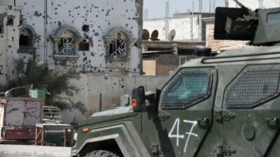 سعودی عرب:سیکورٹی فورسز کی کارروائی میں8جنگجو ہلاک