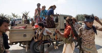 اقوام متحدہ کا یمن کی اہم بندرگاہ حدیبیہ سے حوثی باغیوں کے انخلاء کی پیشکش کا خیر مقدم