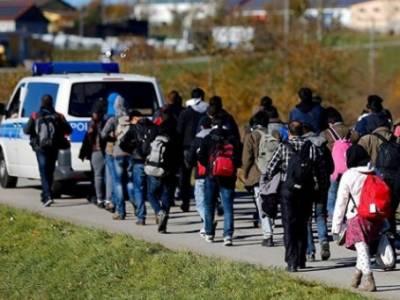 جرمنی میں تارکین وطن کی آمد کے لیے نئے نرم قوانین، بارہ لاکھ کارکن درکار