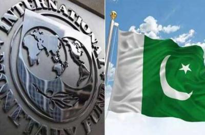 پاکستان اور آئی ایم ایف کے درمیان مذاکرات کامیاب، معاہدہ طے پا گیا