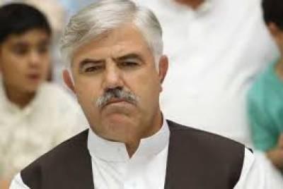 وزیراعلی خیبر پختونخوا کا ترجمان اجمل خان وزیر کے والد کی وفات پراظہار تعزیت