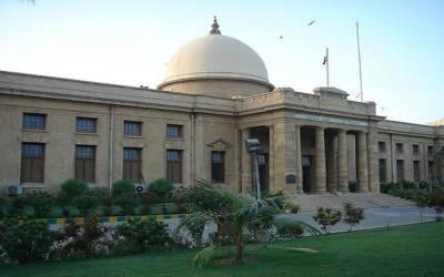 سندھ ہائی کورٹ:مشیر خزانہ اور گورنراسٹیٹ بنک کی تقرری کےخلاف درخواست پر دلائل طلب