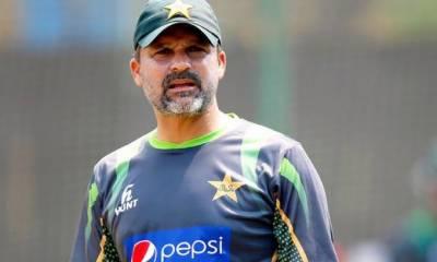 پاکستان بھارت سمیت کسی بھی ٹیم کو شکست دے سکتاہے، معین خان