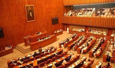 سینٹ میں قرارداد منظور،بلوچستان کےطلبا کیلئےوزیراعظم سکالرشپ پروگرام کی مزیدتوسیع کی سفارش