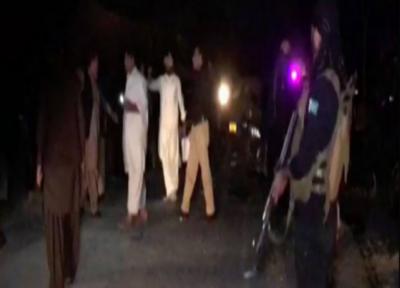 کوئٹہ، سیٹلائٹ ٹاؤن میں دھماکا، 4 پولیس اہلکار شہید، 10 زخمی